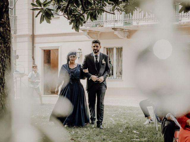 Il matrimonio di Matteo e Alice a Asti, Asti 23
