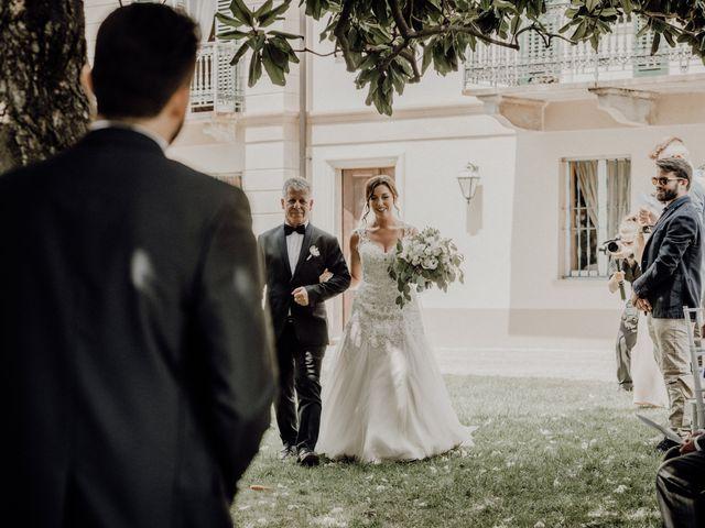 Il matrimonio di Matteo e Alice a Asti, Asti 26