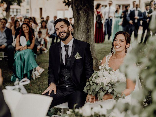 Il matrimonio di Matteo e Alice a Asti, Asti 27