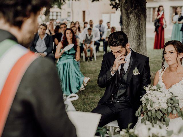Il matrimonio di Matteo e Alice a Asti, Asti 29