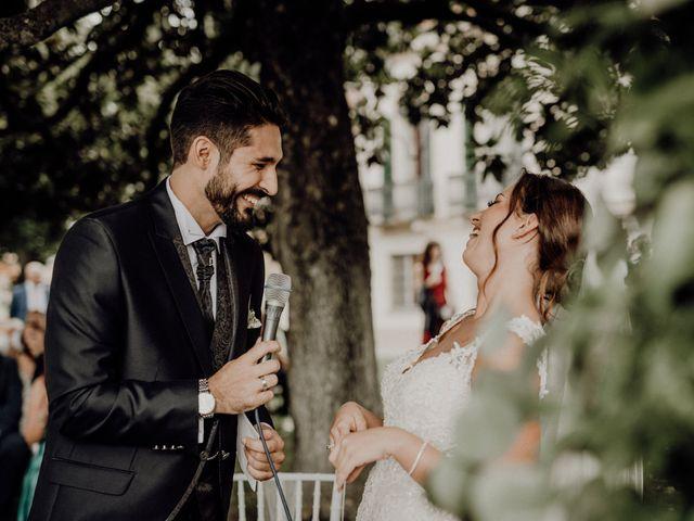 Il matrimonio di Matteo e Alice a Asti, Asti 30