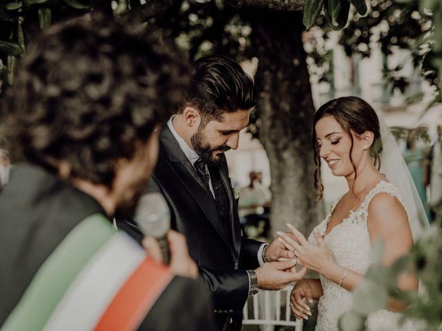 Il matrimonio di Matteo e Alice a Asti, Asti 31