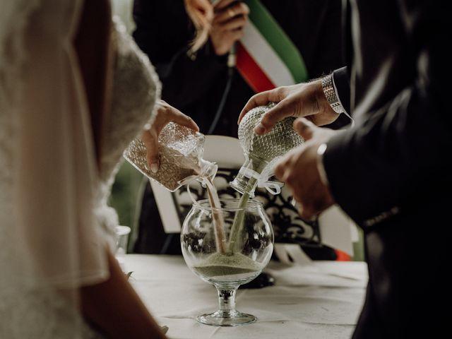 Il matrimonio di Matteo e Alice a Asti, Asti 32