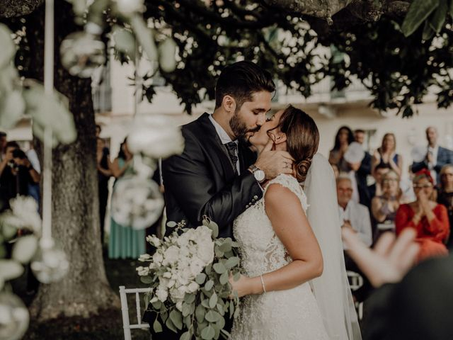 Il matrimonio di Matteo e Alice a Asti, Asti 33