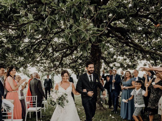 Il matrimonio di Matteo e Alice a Asti, Asti 34