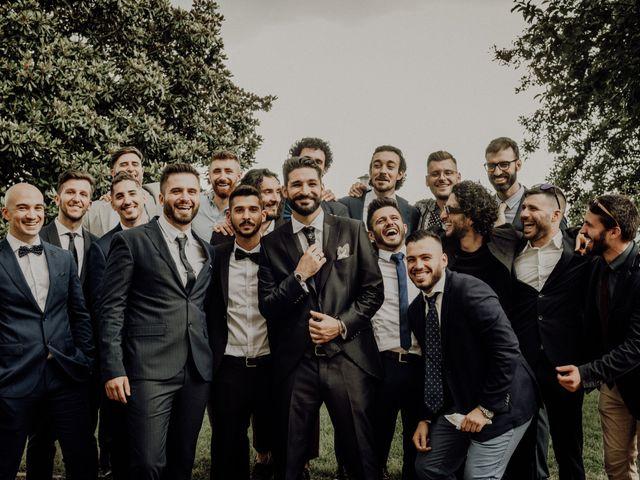 Il matrimonio di Matteo e Alice a Asti, Asti 35