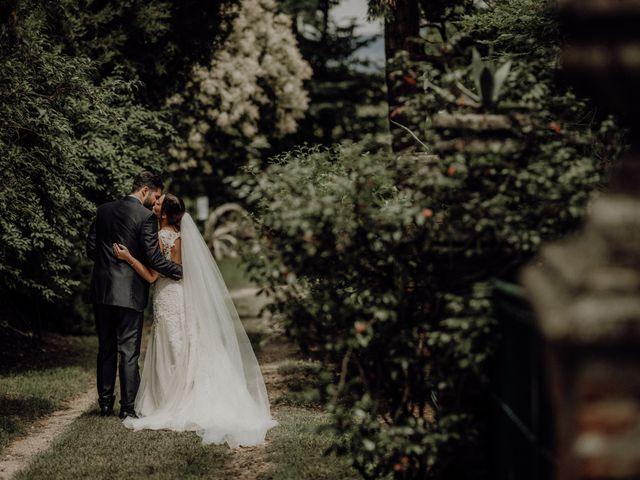 Il matrimonio di Matteo e Alice a Asti, Asti 40