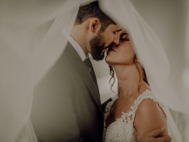 Il matrimonio di Matteo e Alice a Asti, Asti 1