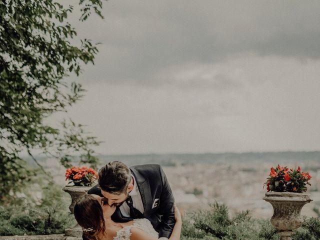 Il matrimonio di Matteo e Alice a Asti, Asti 45