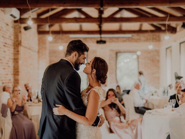 Il matrimonio di Matteo e Alice a Asti, Asti 54