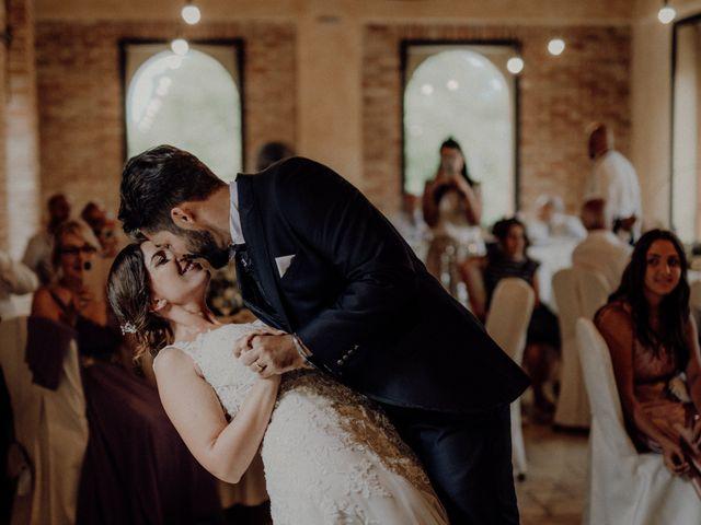 Il matrimonio di Matteo e Alice a Asti, Asti 55