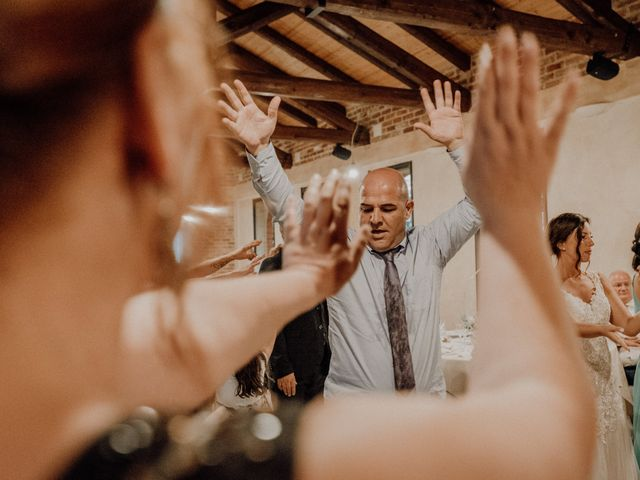 Il matrimonio di Matteo e Alice a Asti, Asti 60