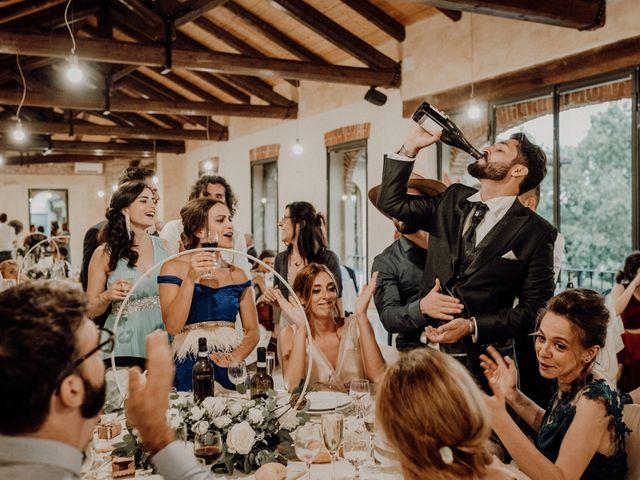 Il matrimonio di Matteo e Alice a Asti, Asti 61