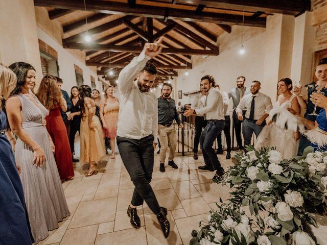 Il matrimonio di Matteo e Alice a Asti, Asti 62