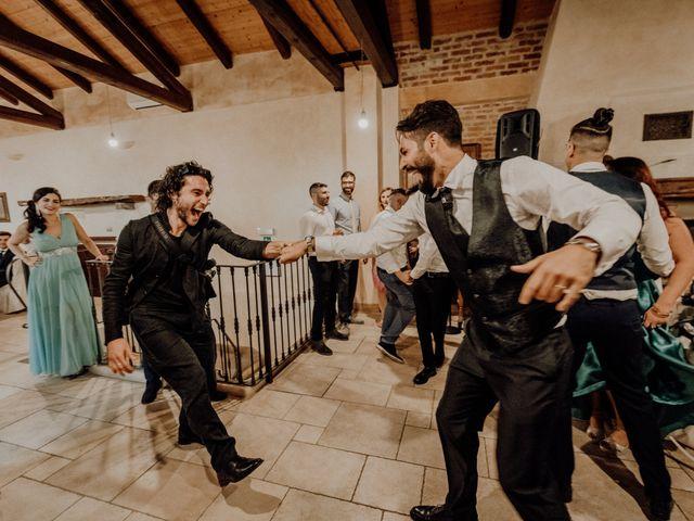 Il matrimonio di Matteo e Alice a Asti, Asti 63