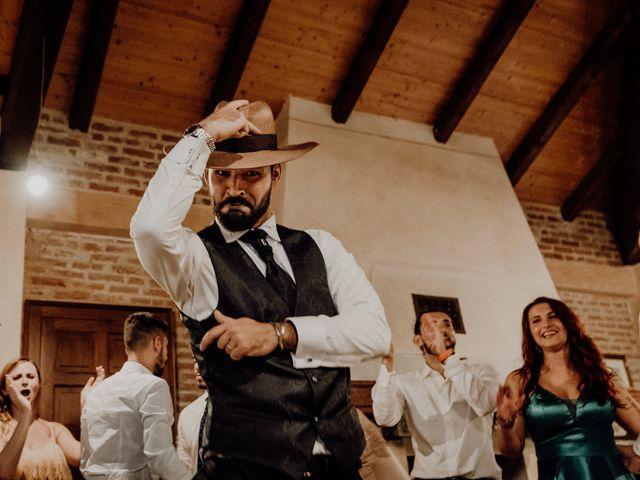 Il matrimonio di Matteo e Alice a Asti, Asti 64