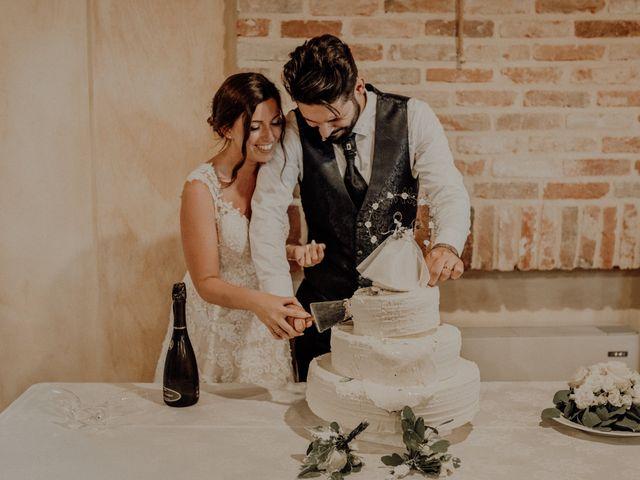 Il matrimonio di Matteo e Alice a Asti, Asti 65