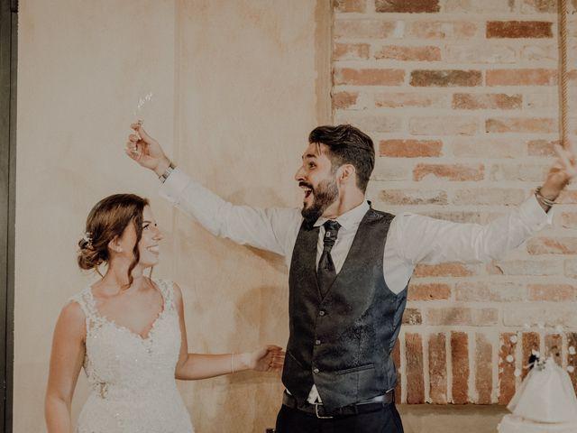 Il matrimonio di Matteo e Alice a Asti, Asti 67