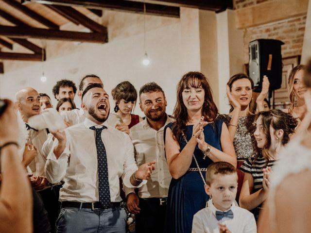 Il matrimonio di Matteo e Alice a Asti, Asti 68