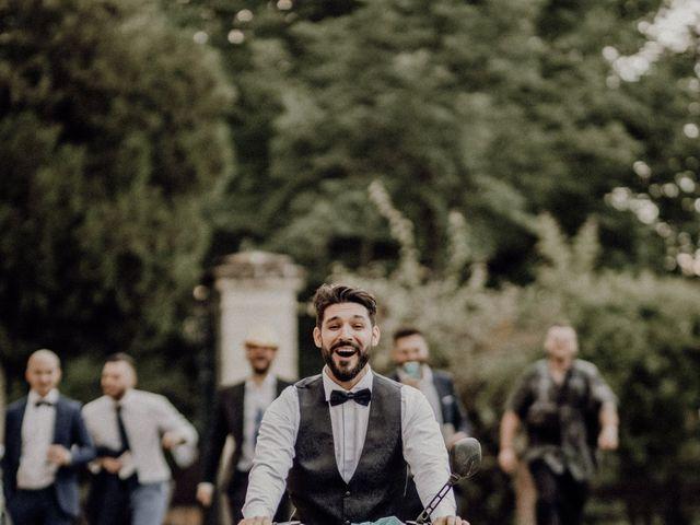 Il matrimonio di Matteo e Alice a Asti, Asti 71