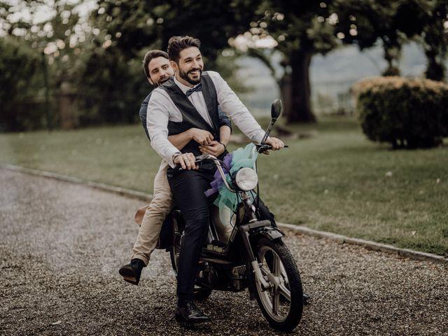 Il matrimonio di Matteo e Alice a Asti, Asti 72