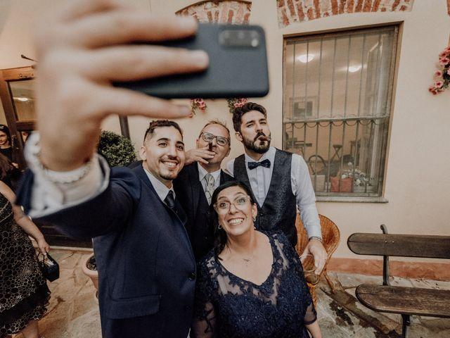 Il matrimonio di Matteo e Alice a Asti, Asti 77