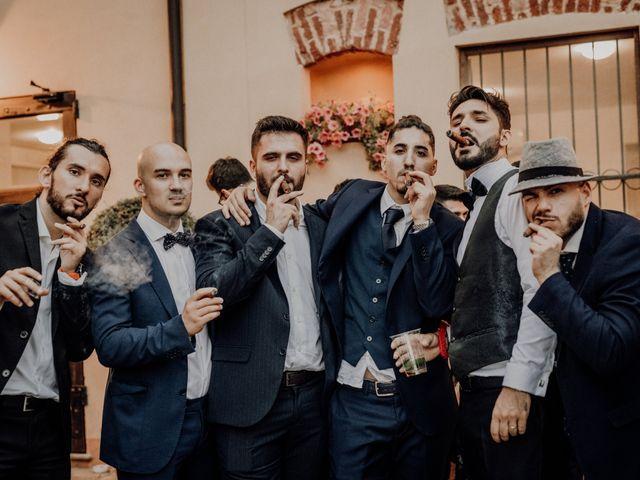 Il matrimonio di Matteo e Alice a Asti, Asti 80
