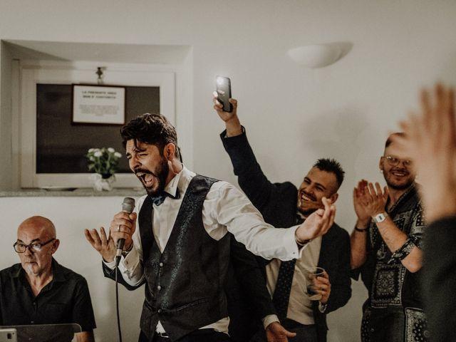 Il matrimonio di Matteo e Alice a Asti, Asti 82