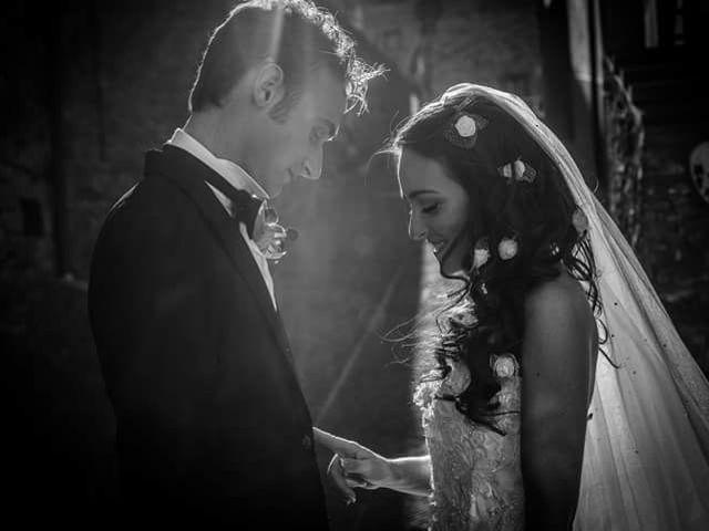 Il matrimonio di Marco e Valentina a Arezzo, Arezzo 1