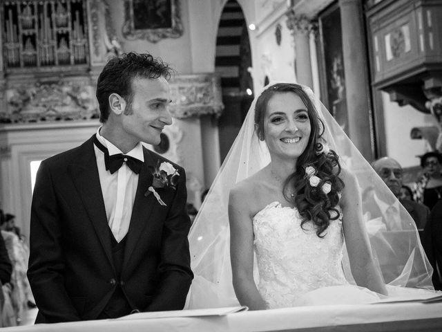 Il matrimonio di Marco e Valentina a Arezzo, Arezzo 2