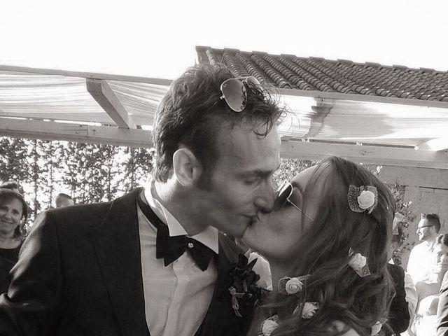 Il matrimonio di Marco e Valentina a Arezzo, Arezzo 3