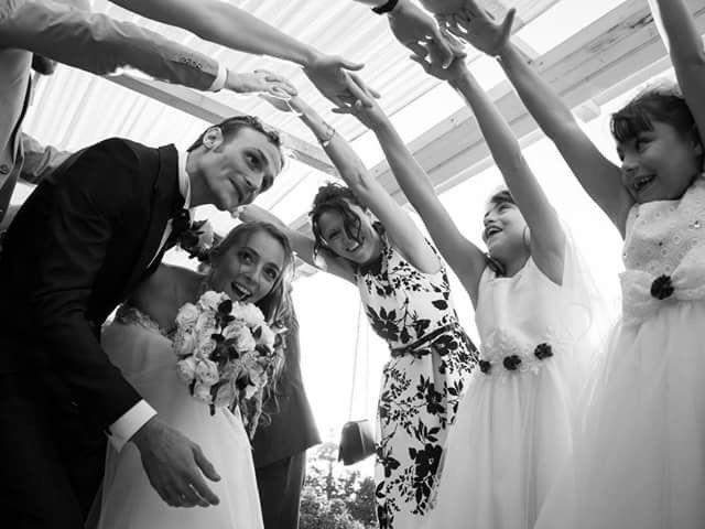Il matrimonio di Marco e Valentina a Arezzo, Arezzo 6