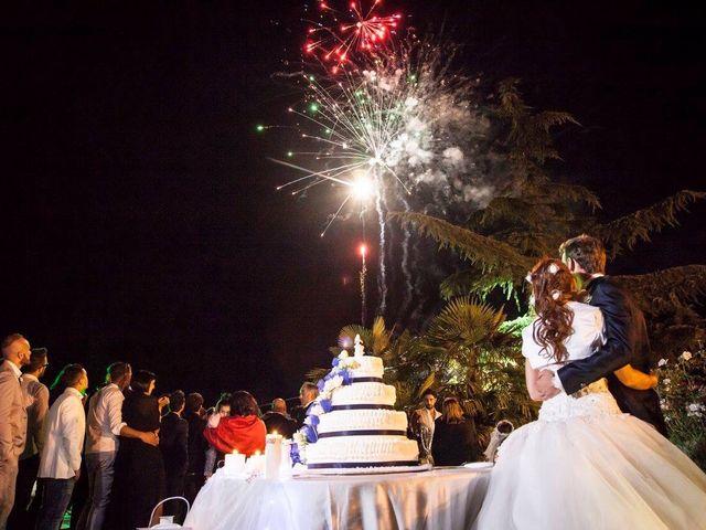 Il matrimonio di Marco e Valentina a Arezzo, Arezzo 7