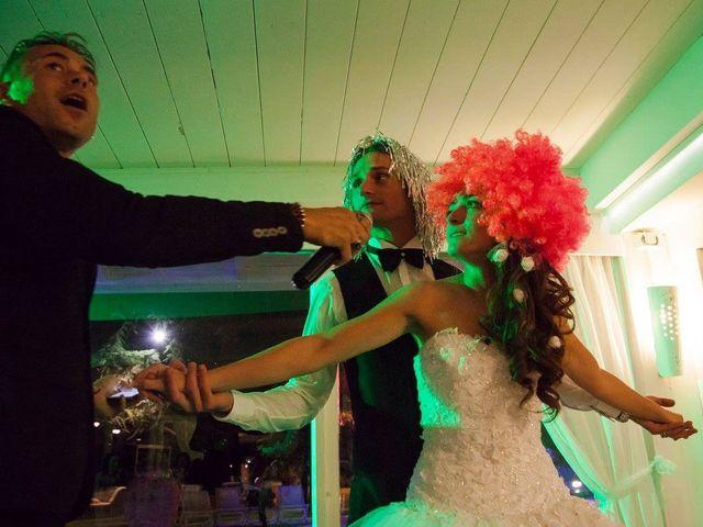 Il matrimonio di Marco e Valentina a Arezzo, Arezzo 8