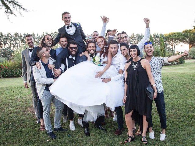 Il matrimonio di Marco e Valentina a Arezzo, Arezzo 10