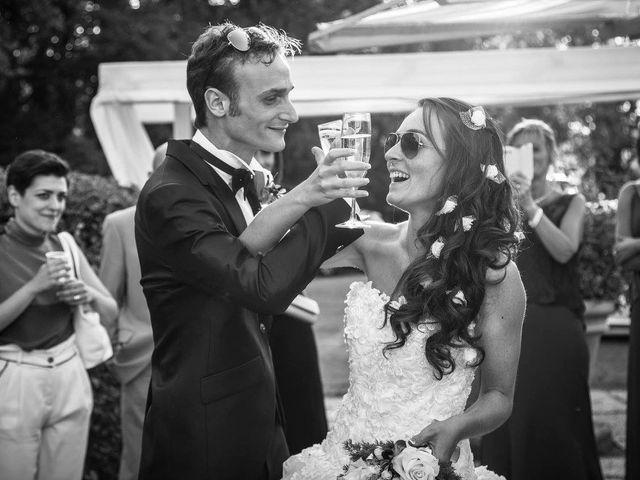 Il matrimonio di Marco e Valentina a Arezzo, Arezzo 11