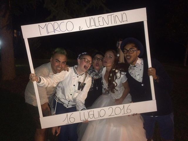 Il matrimonio di Marco e Valentina a Arezzo, Arezzo 13