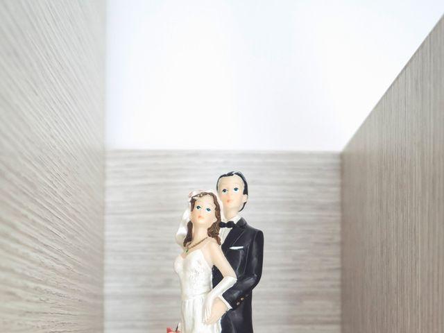 Il matrimonio di Alessandro e Francesca a Sulmona, L'Aquila 3