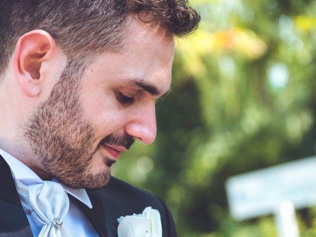 Il matrimonio di Alessandro e Francesca a Sulmona, L'Aquila 23