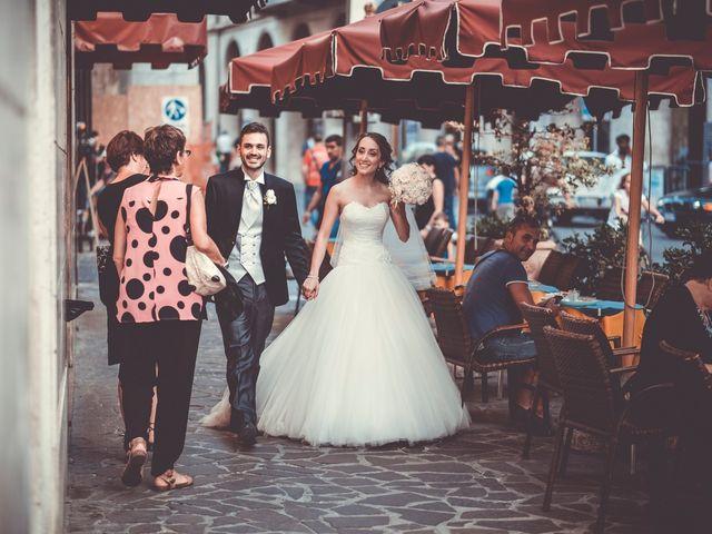 Il matrimonio di Alessandro e Francesca a Sulmona, L'Aquila 44