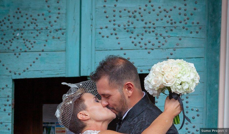 Il matrimonio di Alessandro e Manuela a Portalbera, Pavia