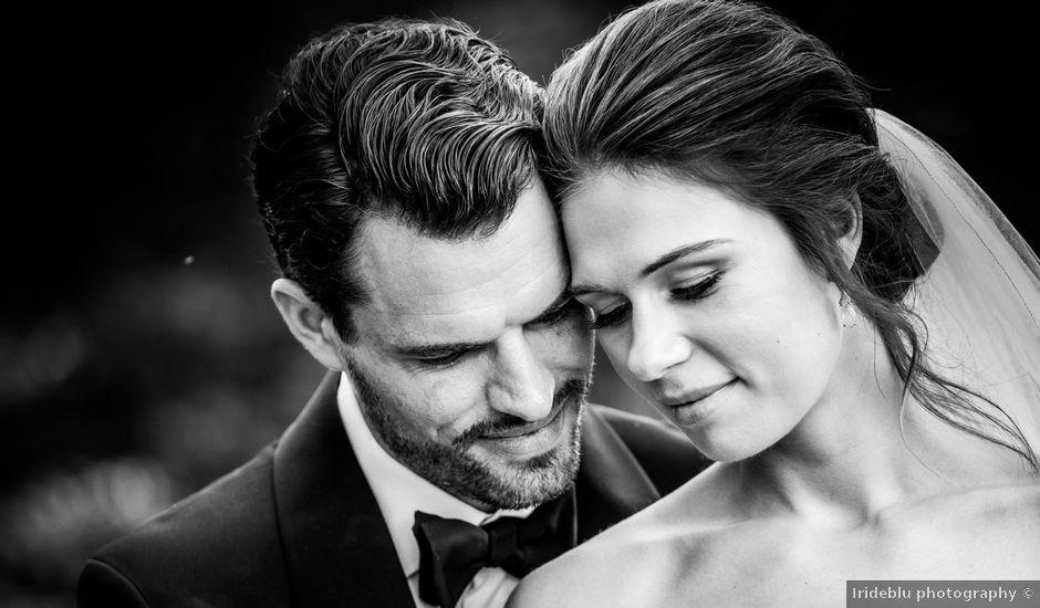 Il matrimonio di Daniel e Lisa a Merate, Lecco