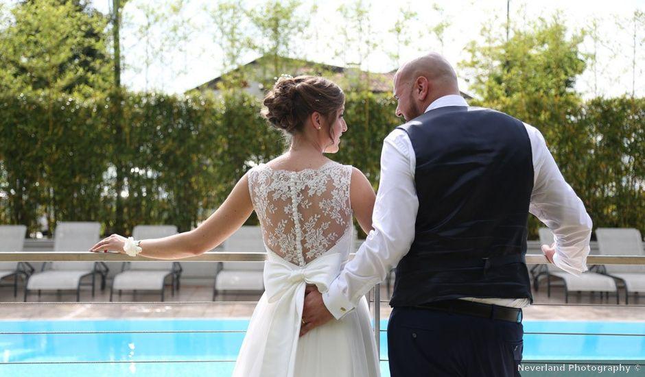 Il matrimonio di Luca e Giulia a Vicenza, Vicenza