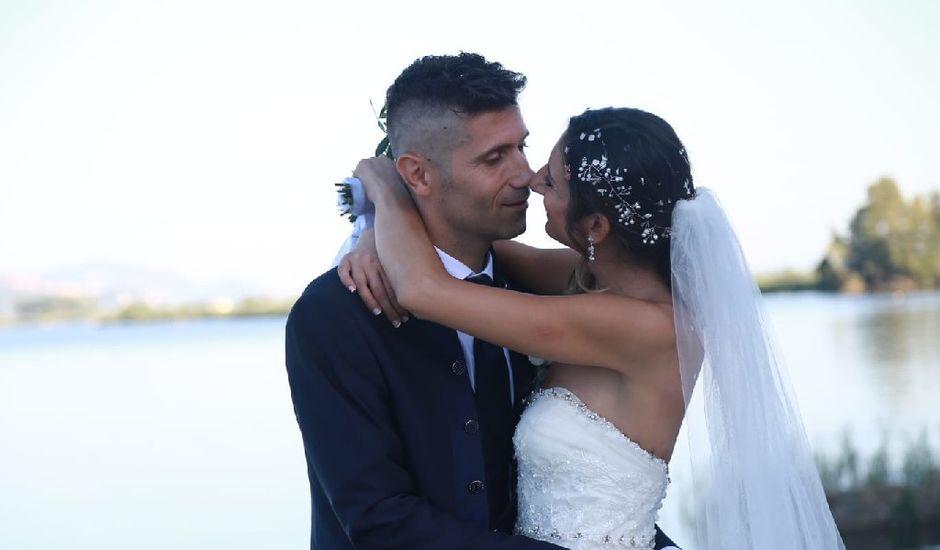 Il matrimonio di Andrea e Paola a Viareggio, Lucca