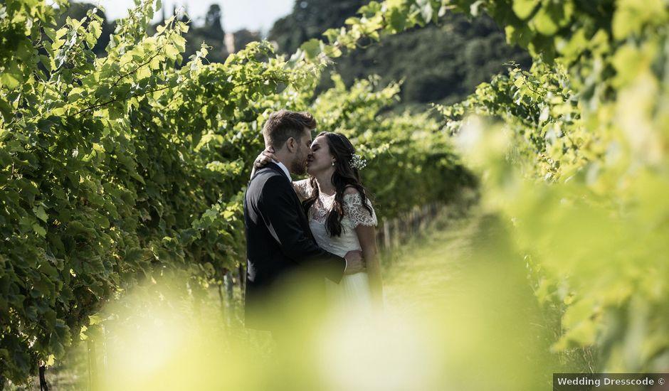 Il matrimonio di Giovanni e Camilla a Vicenza, Vicenza