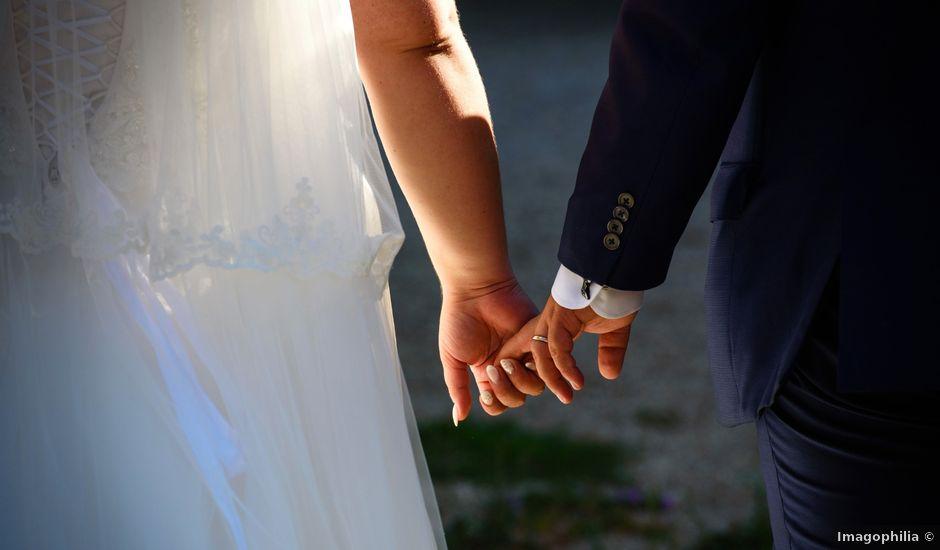 Il matrimonio di Christian e Denise a Roma, Roma