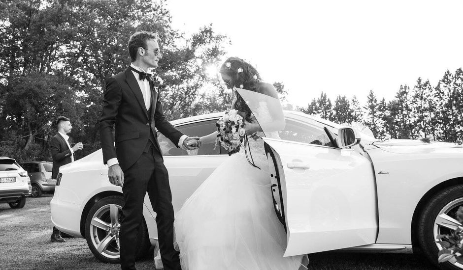 Il matrimonio di Marco e Valentina a Arezzo, Arezzo