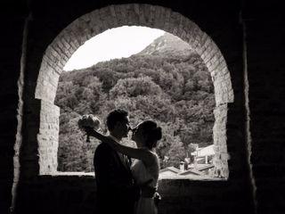 Le nozze di Nicoletta e Ennio