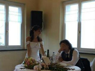 Le nozze di Ileana e Giovanni 2