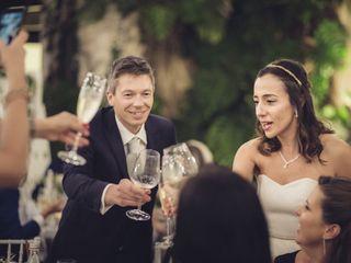 Le nozze di Carla e Alessandro 1